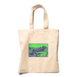 Image of City of Champions Tote, Sand.