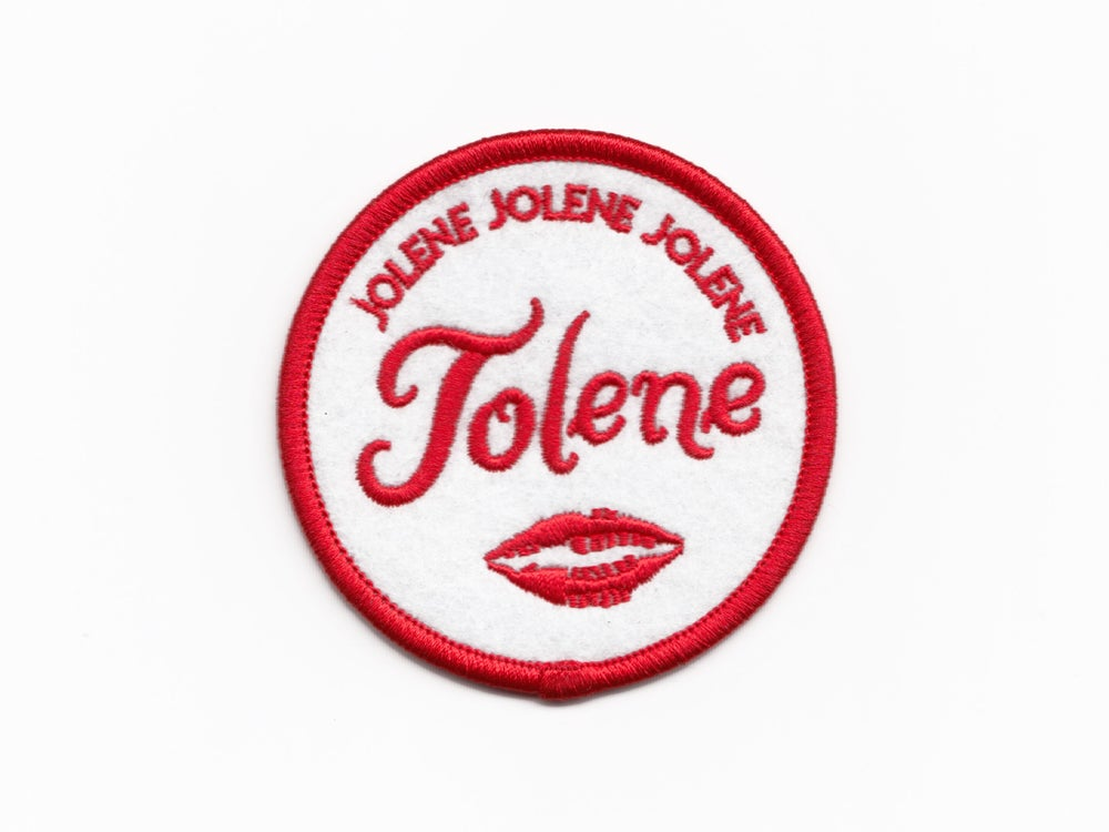 Image of Jolene Patch