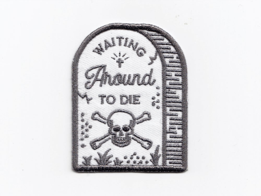 Image of Waiting Around to Die Patch