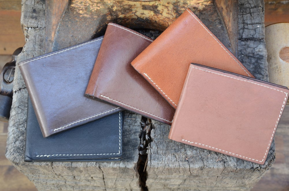 Image of Wallaby wallets