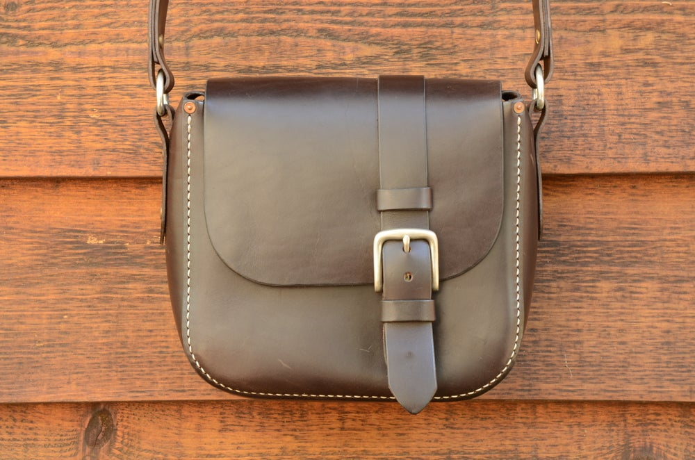 Image of Saddle bag