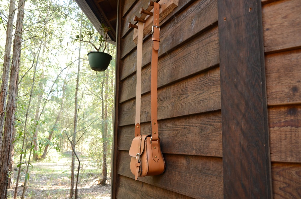 Image of Oakleaf ladies bag