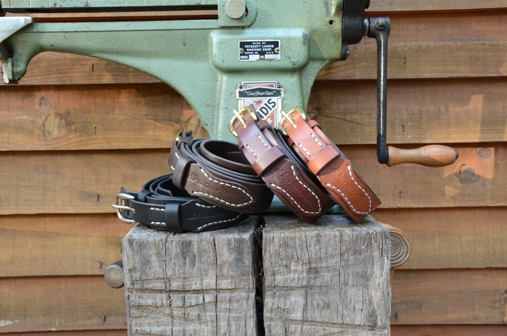 Image of Stockman's belt