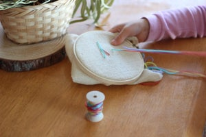 Image of Children's Sewing Kit