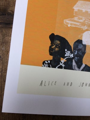 Image of Alice and John
