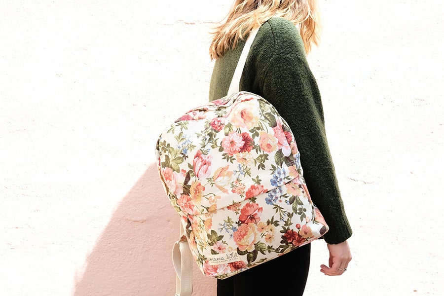 Image of BACKPACK · Valentine