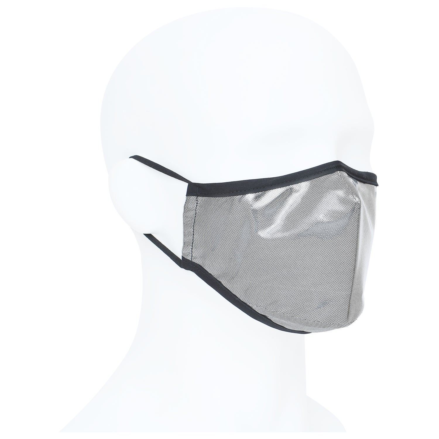 Image of Space silver Mask