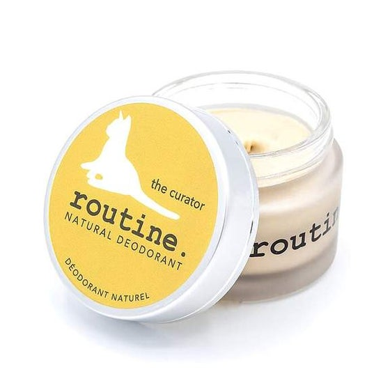 Image of Routine - The Curator - deodorant.