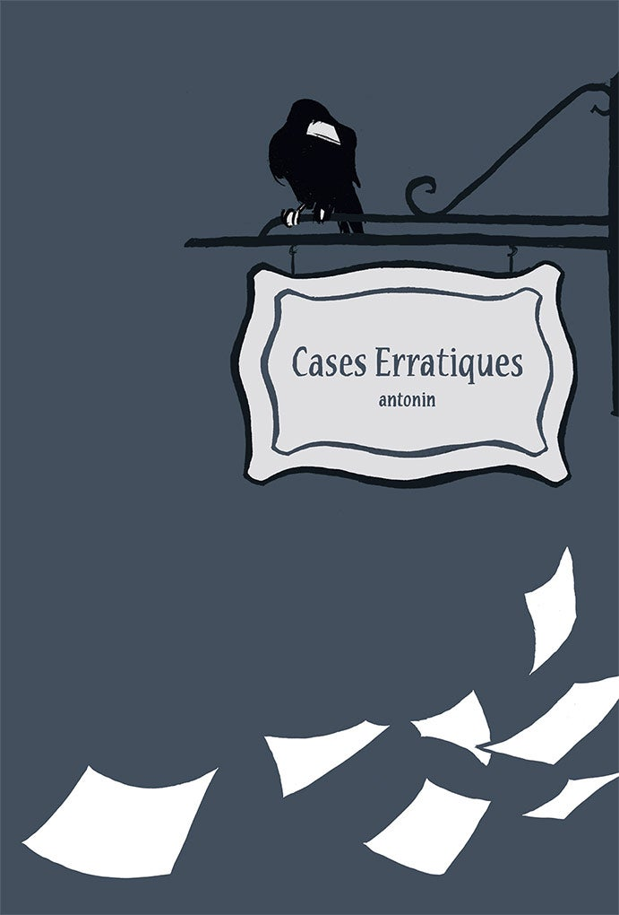 Image of Cases Erratiques