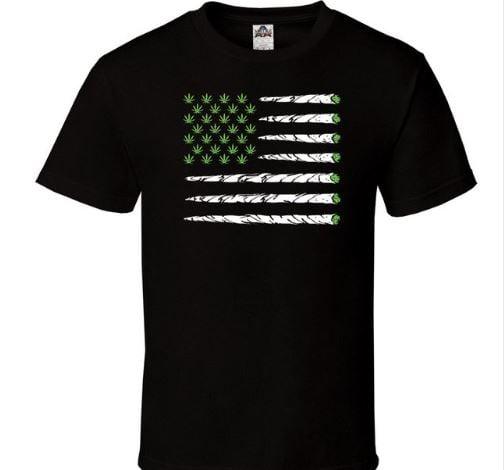 Image of Stoner Weed Flag