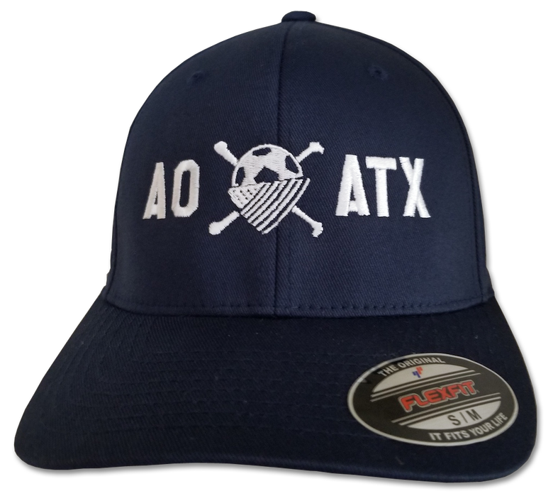 Image of AO ATX - Fitted Hat