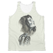 "Image of ""DeathWish"" Men's Tank Top"