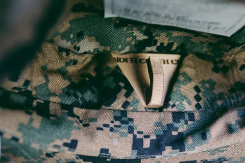 Image of The Tactical - Coyote Brown for USMC/NAVY