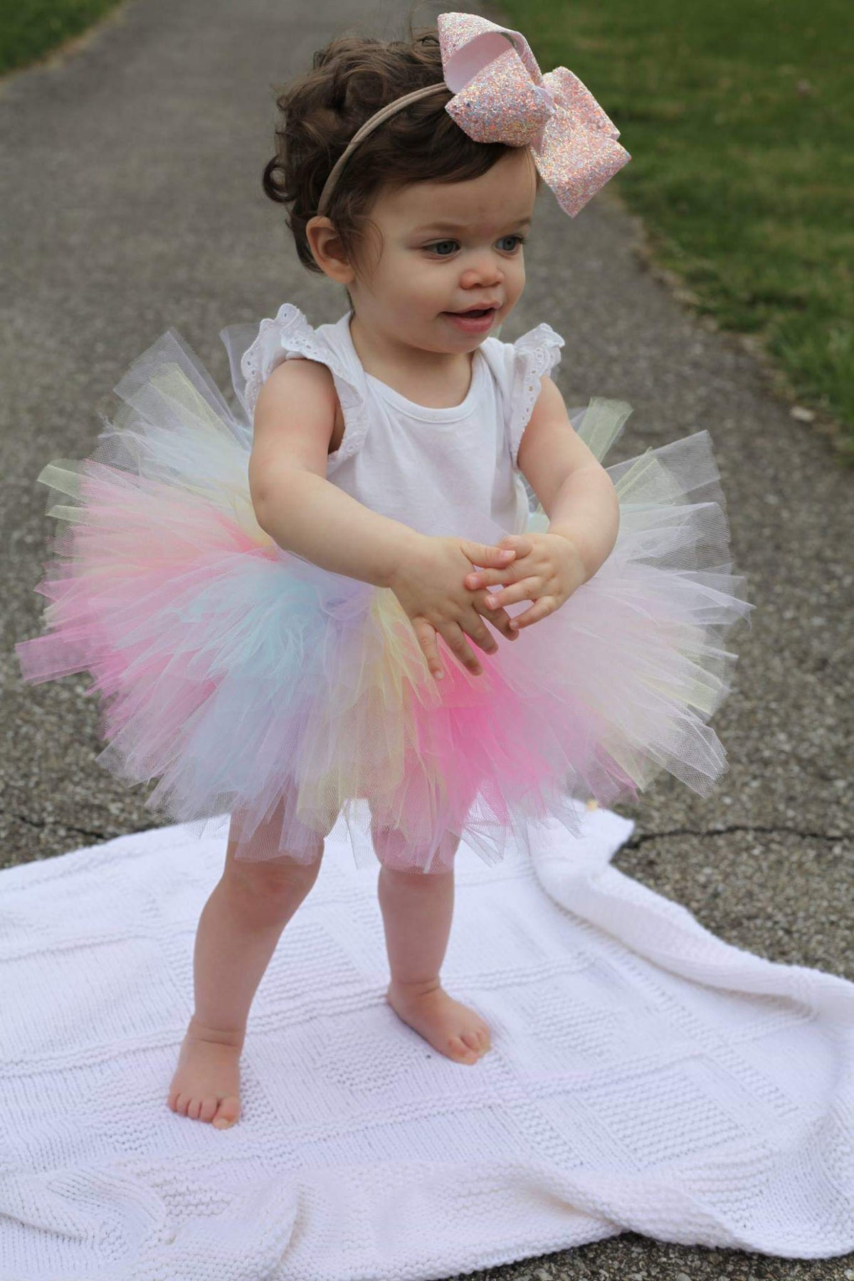 Image of Pastel Love Tutu