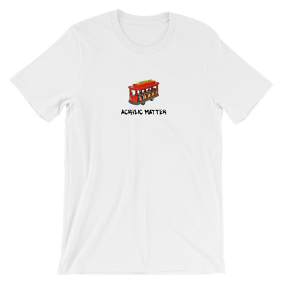 Image of TROLLEY T-SHIRT