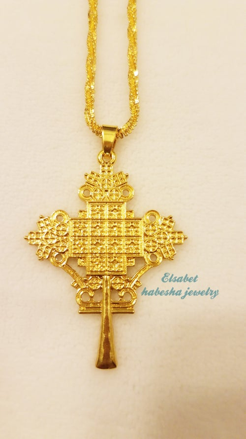 Image of DIVINE CROSS