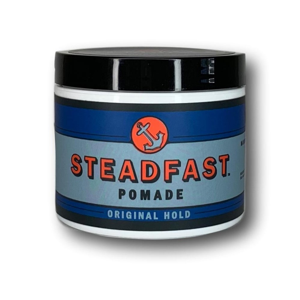 Image of 4 oz Original Hold Steadfast Pomade