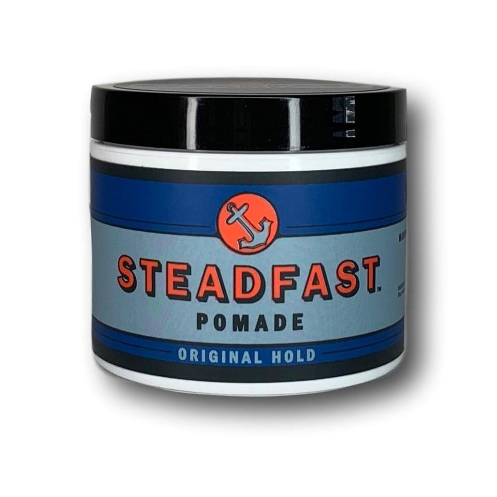 Image of 4 oz Original Hold Steadfast Pomade