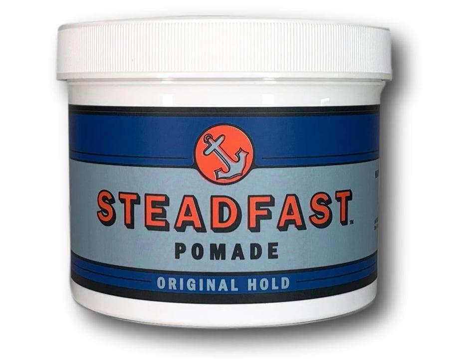 Image of 32 oz Original Hold Steadfast Pomade