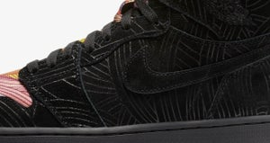 "Image of AIR JORDAN 1 RETRO HIGH OG LHM ""LOS PRIMEROS"