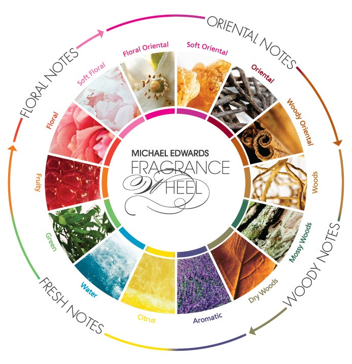 Image of Scent Sets Perfumery Materials Training - Aromatic Set - MAY4th