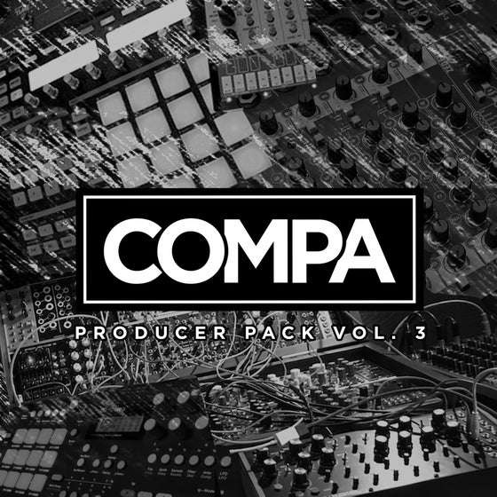 Image of Compa Producer Pack Vol. 3