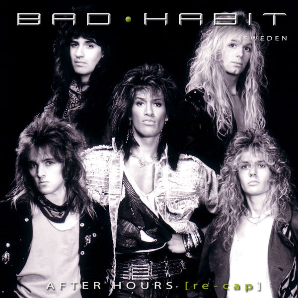 Image of BAD HABIT - After Hours (2 CD)