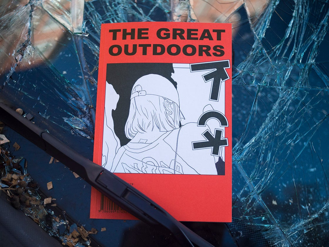 Image of The Great Outdoors