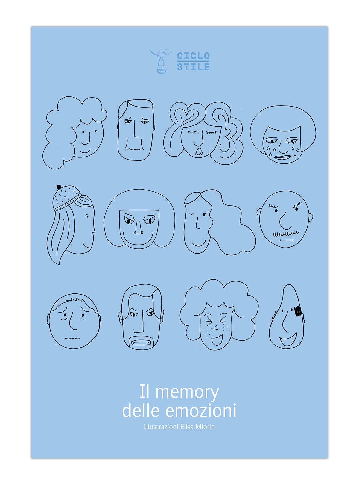 Image of Il memory delle emozioni