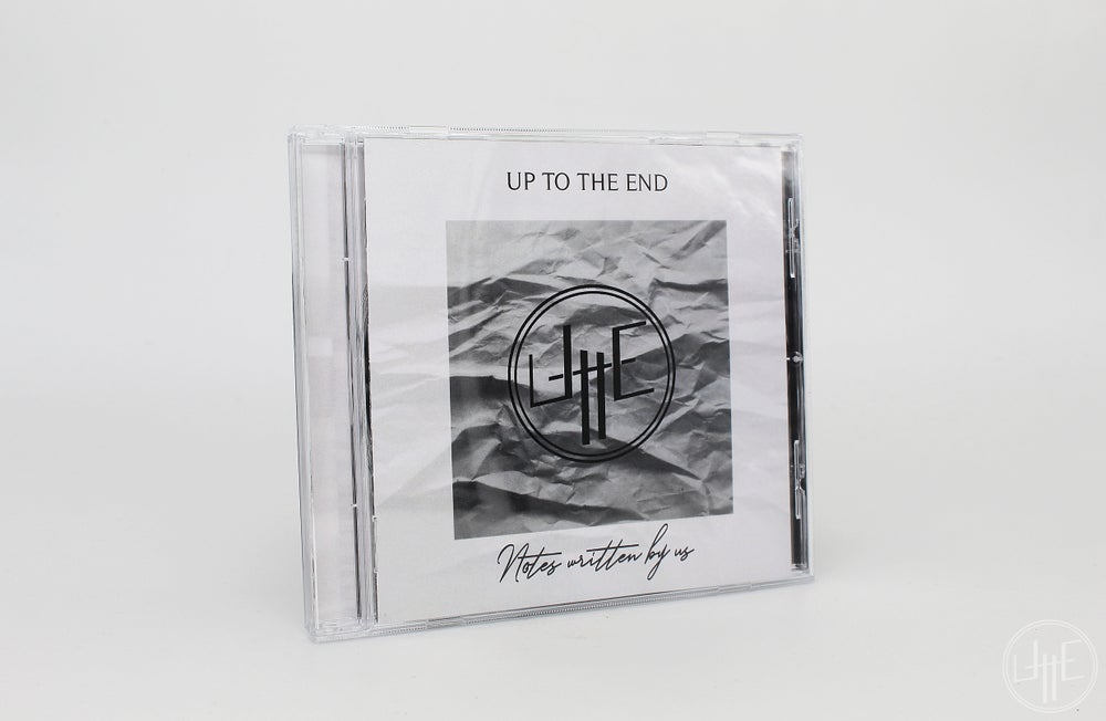 Image of Notes Written By Us LP