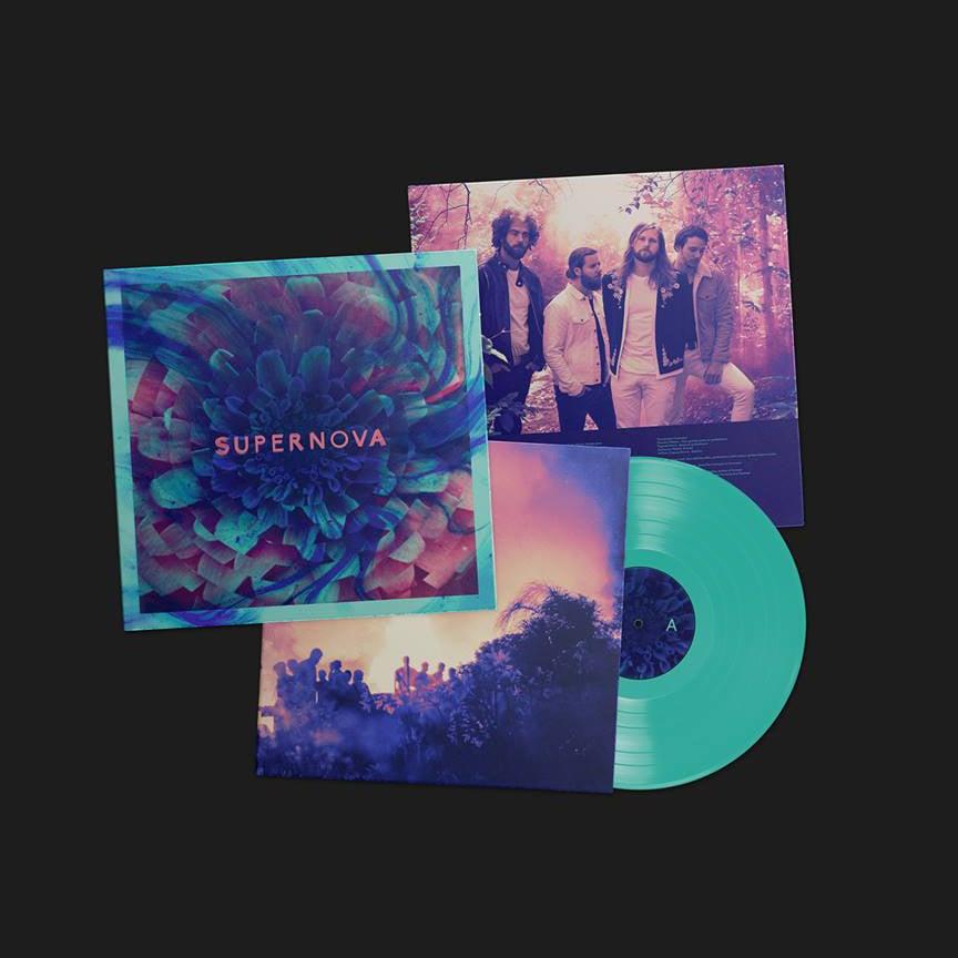 Image of Supernova (LP)