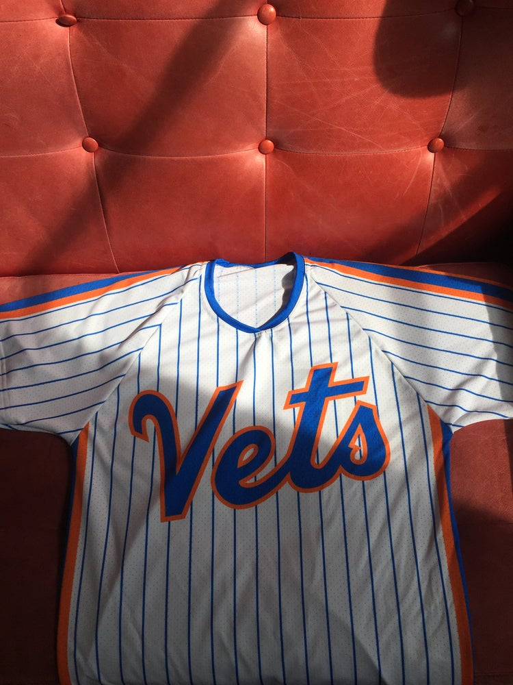 Image of Vets Jersey