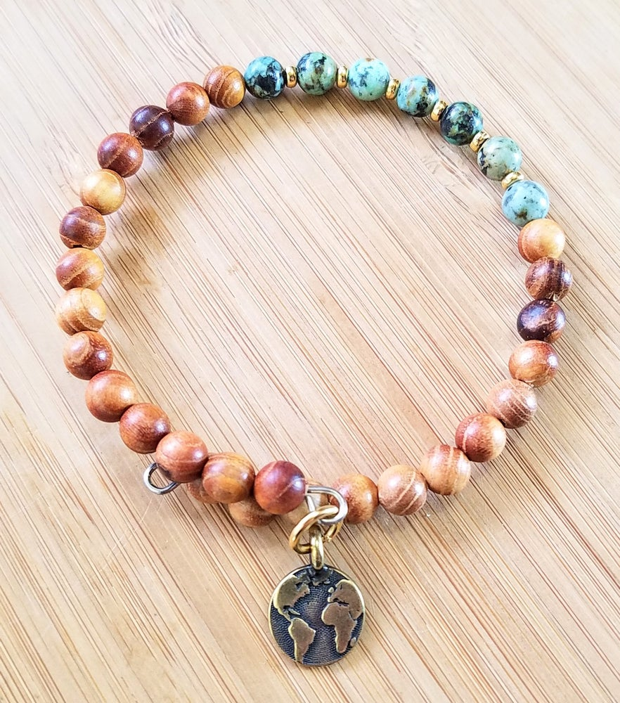 Image of 2019 Earth Day Bracelet