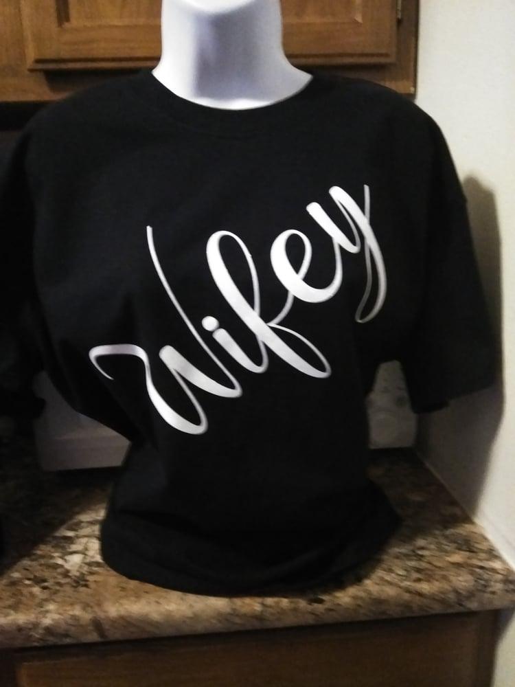 Image of Wifey Tee