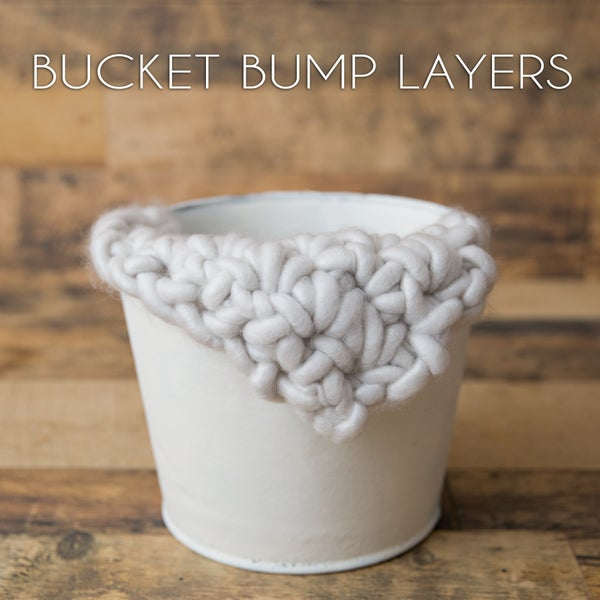 Image of Bucket Bump Layers