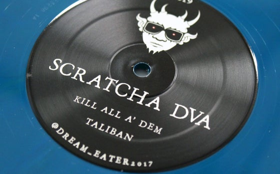 Image of Dream Eater 007 - Scratcha DVA -