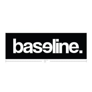 Image of Baseline Box Die Cuts