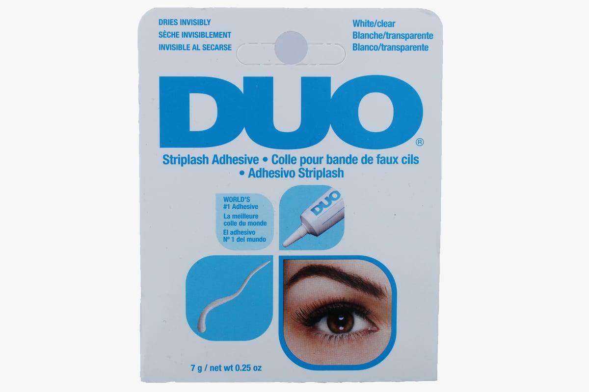 Image of Duo Striplash Adhesive Eyelash Glue Full Size 7g