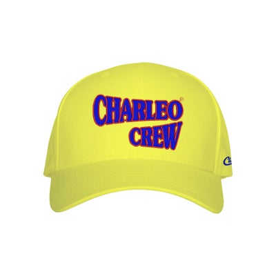 Image of The Original Charleo Crew Cap