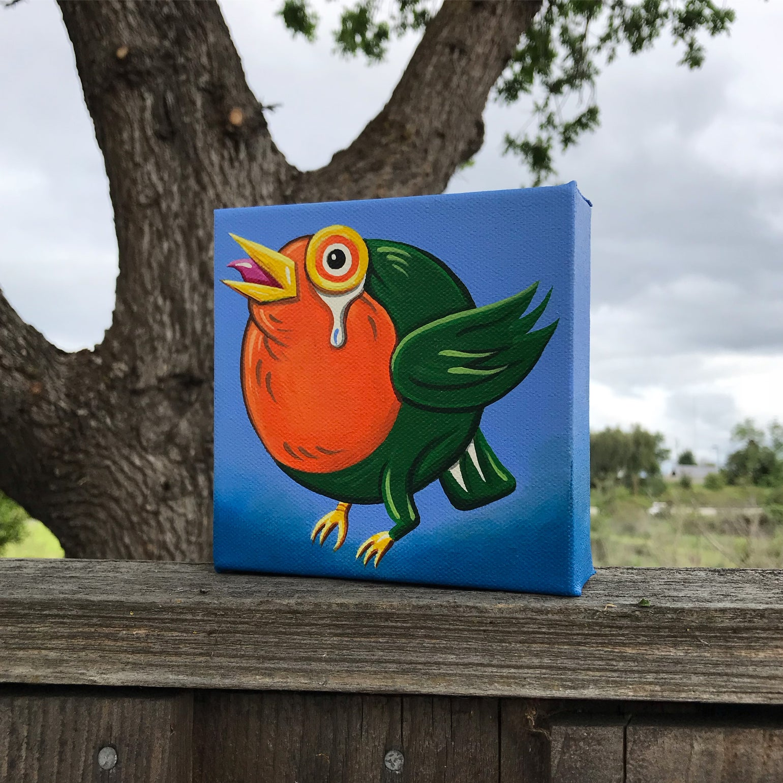 Image of Round Robin
