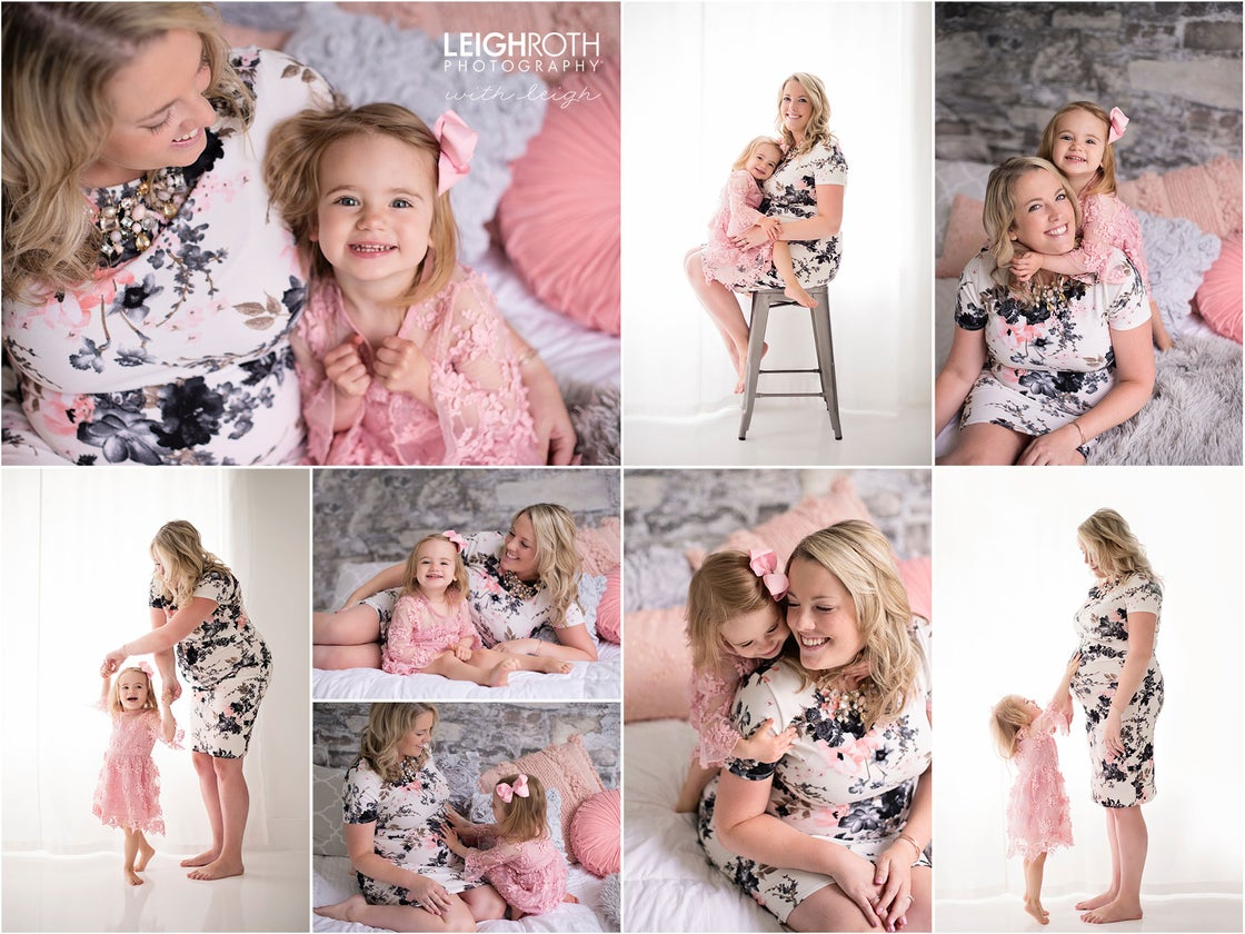 Image of 2019 Motherhood Mini Sessions - SATURDAY APRIL 27