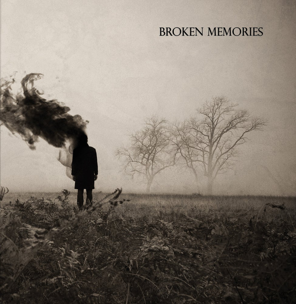 Image of Broken Memories ( Lapsus Dei / Officium Triste ) 2018