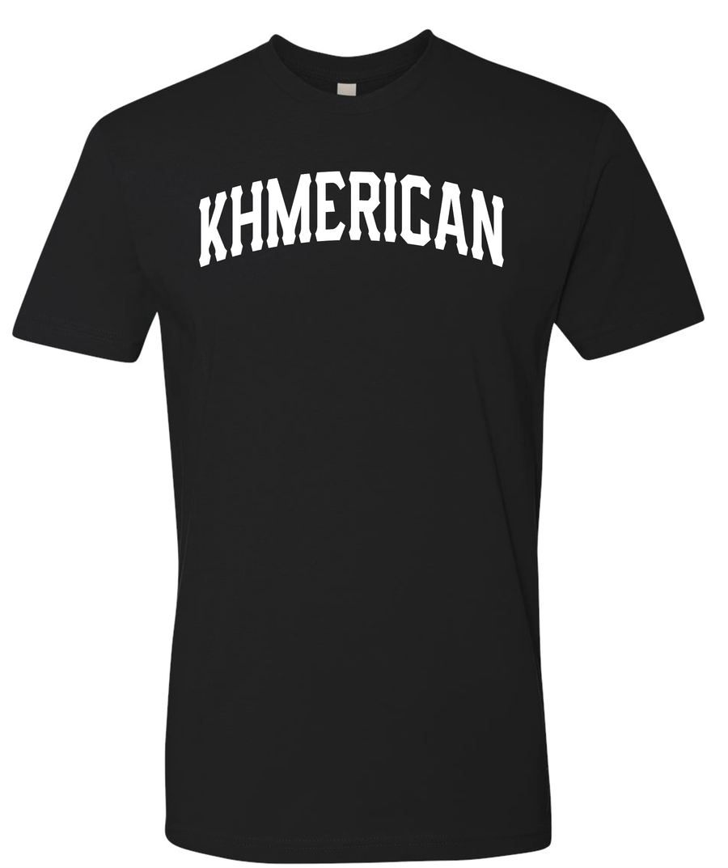 Image of Khmerican Tee