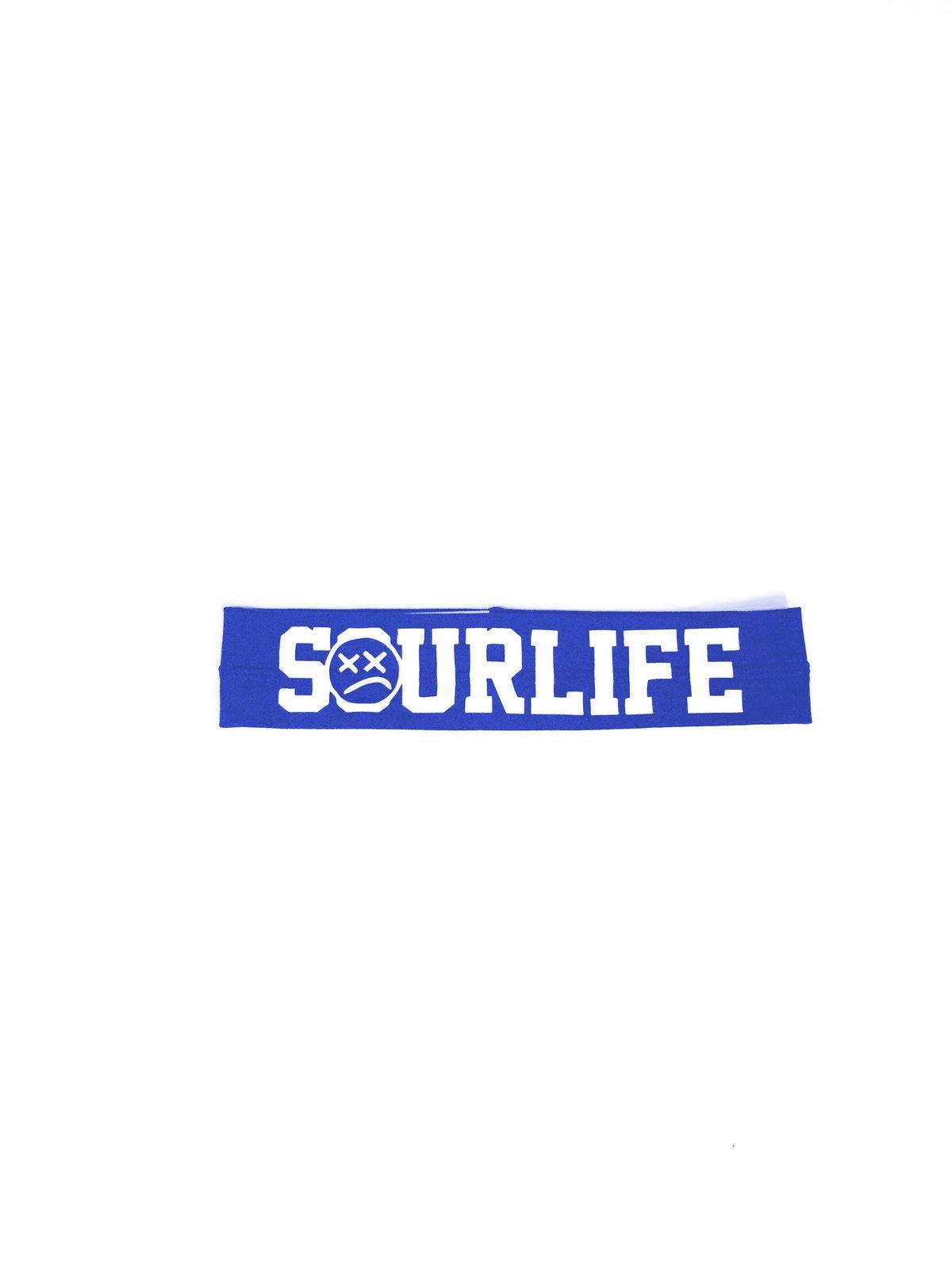 Image of SourLife Headband