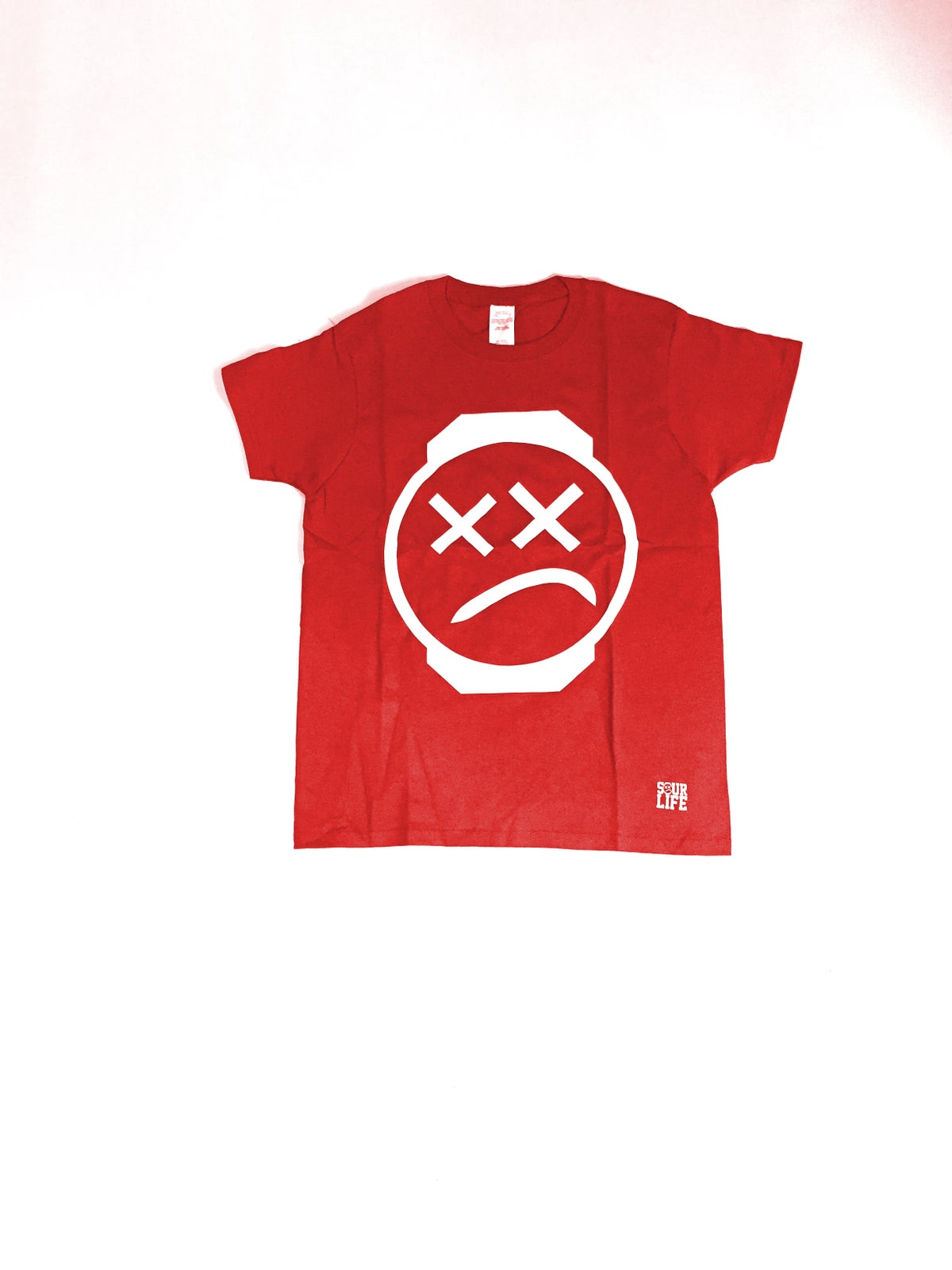 Image of SourLife Large Logo Tee