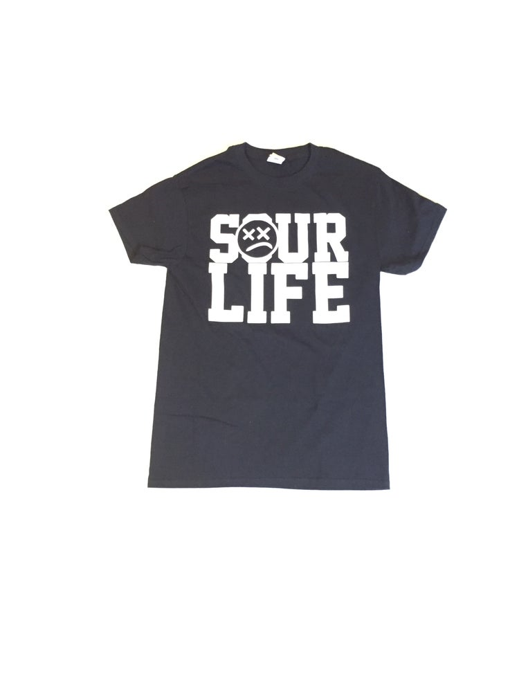 Image of SourLife Classic Tee