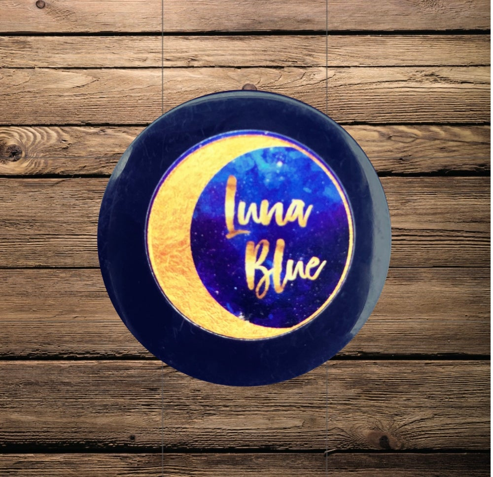 Image of Luna Blue Magic Salve 4oz