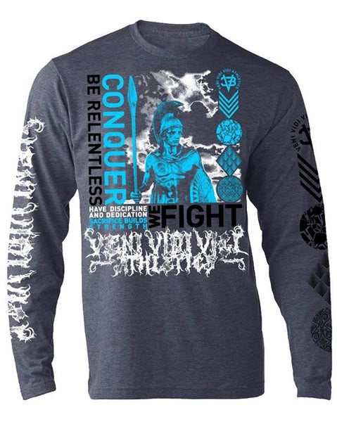 Image of Hardcore Long Sleeve