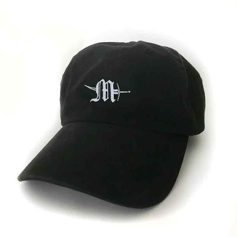 Image of M-Calibur - Dad Hat