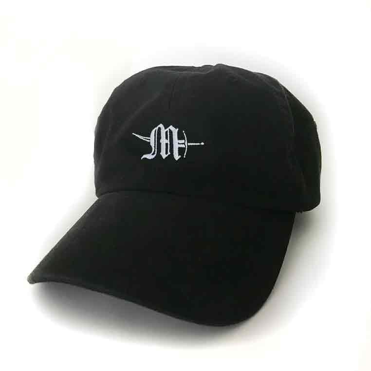 Image of M-Calibur - Dad Hat